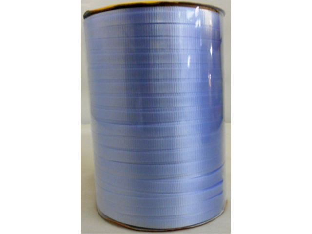 S7471: Blue Curly Ribbons 100 Yard Spool